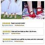 Felix & Flora Bear Mall Girls' Shoes Girl's