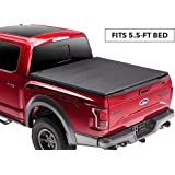 Amazon Com Rugged Liner E Series Soft Folding Truck Bed