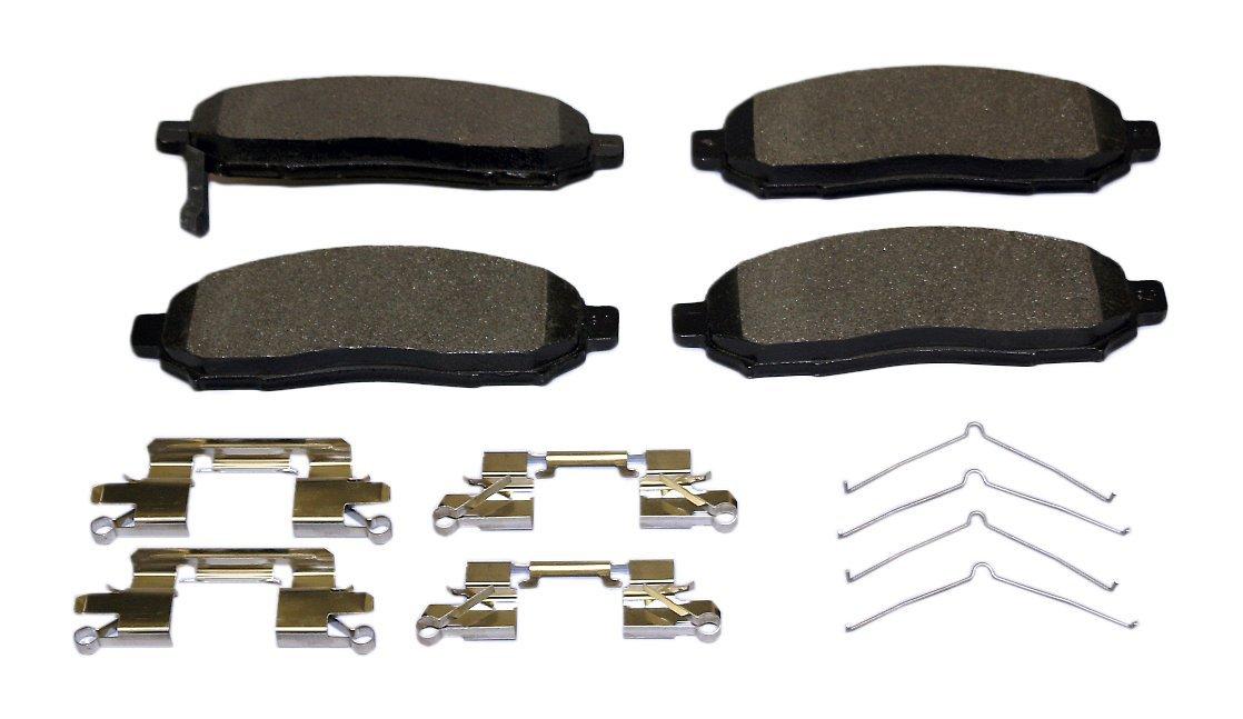 Monroe DX900 Dynamic Premium Brake Pad Set