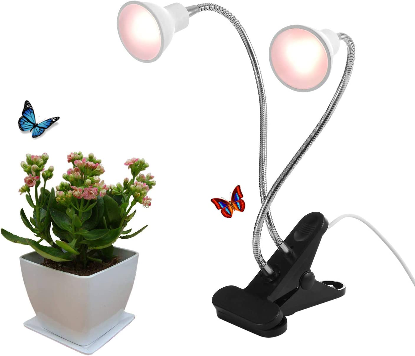 LED Grow Light for Potted Plants