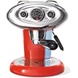Illy 7701 X7.1 Rouge Cafetière Expresso