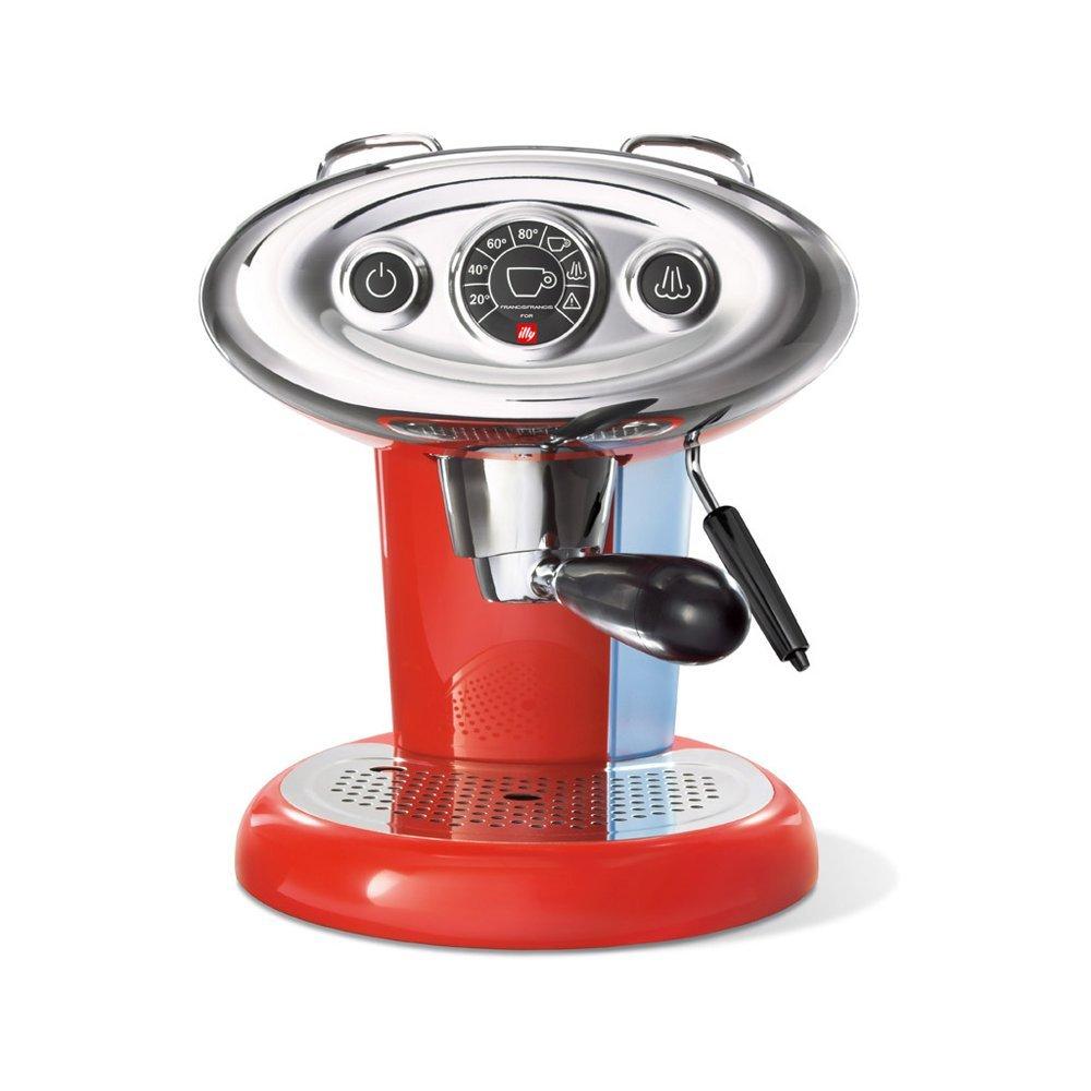 Beispiel-Vergleich-Espressomaschine für hochwertige Angebote Espressomaschine illy FrancisFrancis