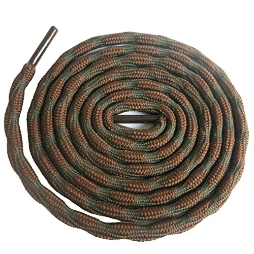 Where to find shoe laces for hiking shoes?