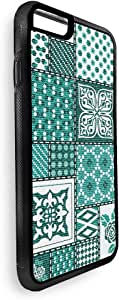 Heritage Decorative drawings Printed Case for iPhone 6