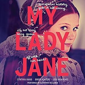 My Lady Jane Hörbuch