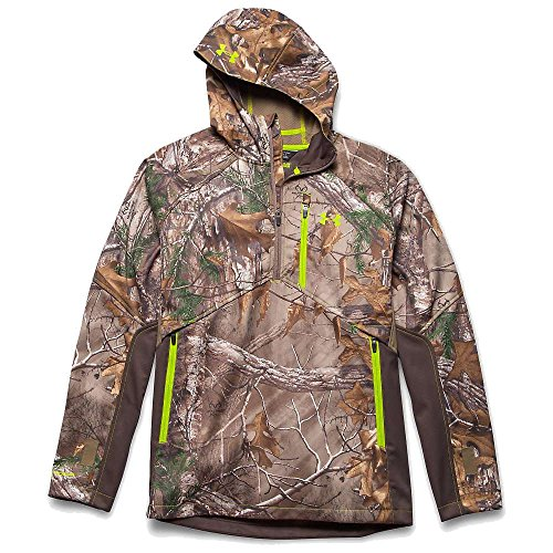 Under Armour Mens Team Jacket - 3