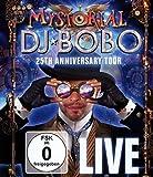 DJ Bobo - Mystorial Live [Alemania] [Blu-ray]