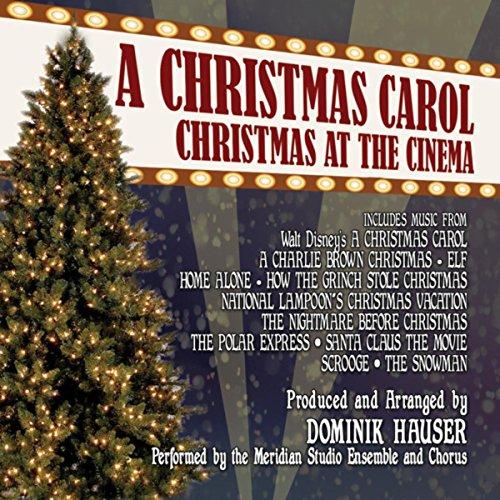 main theme from walt disneys a christmas carol - What Is The Theme Of A Christmas Carol