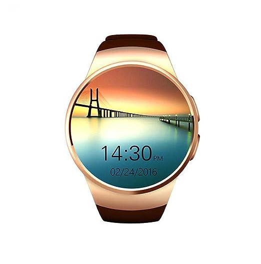 Smart Watch Reloj Inteligente Bluetooth con Pantalla táctil ...