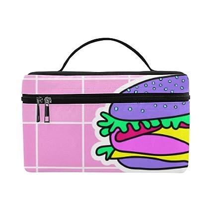Bolsa de cosméticos Bolsa de Maquillaje, Beauty Bag Durable ...