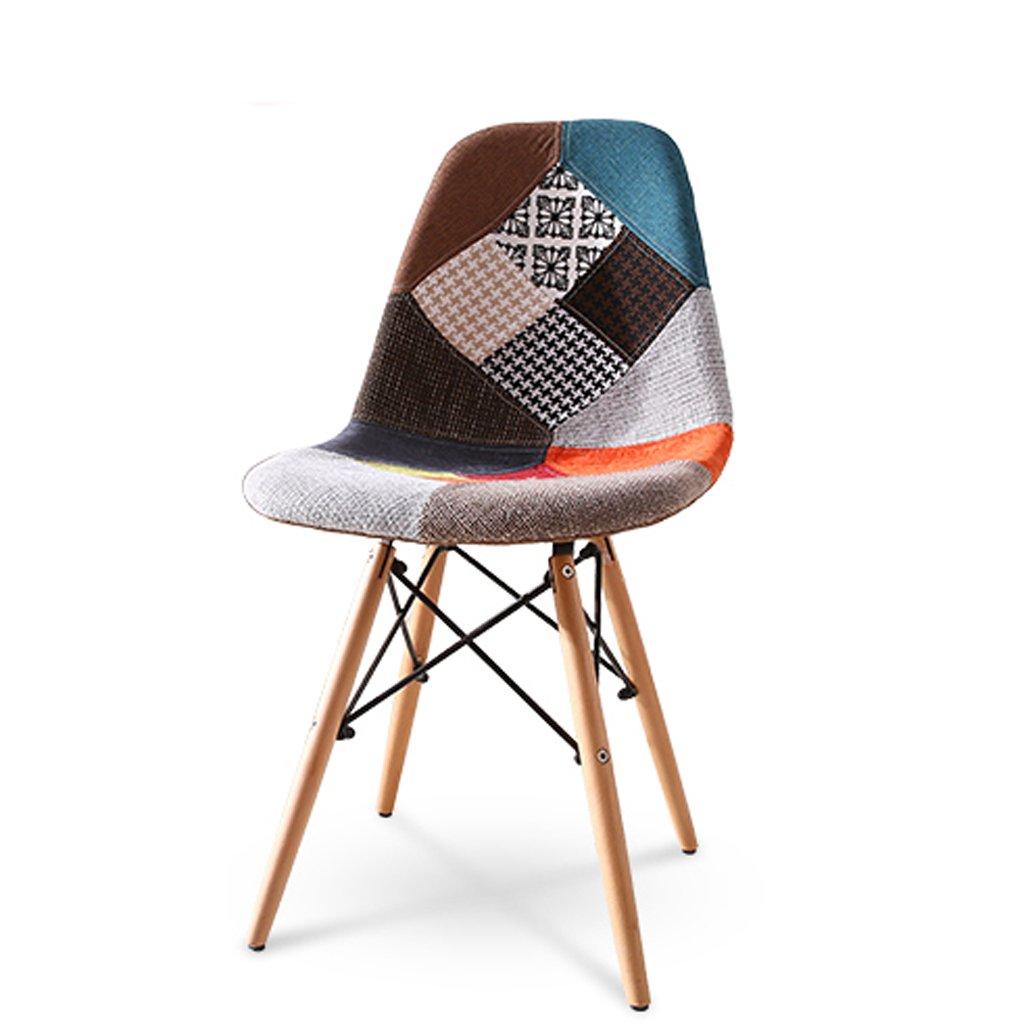LIUXUEPING Simple Fashion Leisure Creative Computer Chairs Office Canyi Cloth Sillas De Reunión