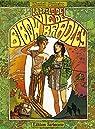 La drôle de vie de Bibow Bradley par Pinheiro