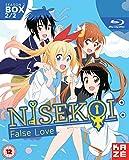 Nisekoi: False Love Season 2 Part 2 (Episodes 7-12) [Blu-ray]