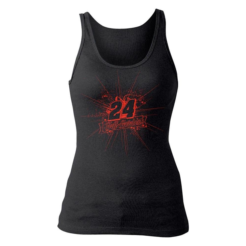 Jeff Gordon Womens速度Foil Tee B075WBM6XB Medium