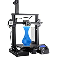 Creality 3D Ender-3 Pro DIY 3D Printer with Removable Build Surface Plate and UL Certified Power Supply 220x220x250mm Printing Size