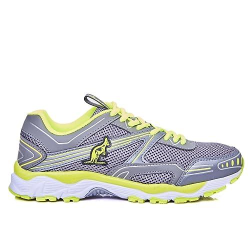 Australian Scarpe Uomo Running Palestra Tempo Libero articolo AU003 colore  03 Grey (45 EU) 6509944e539