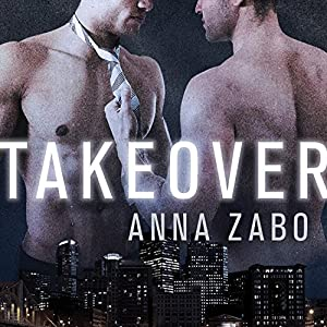 Takeover | Livre audio