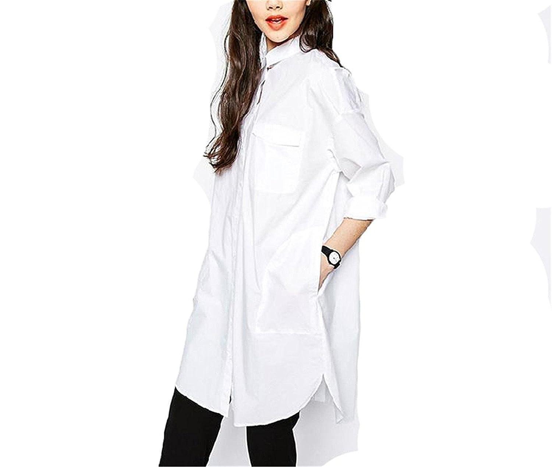 spyman Dresses DRESS レディース B076D82VQ8  ホワイト S