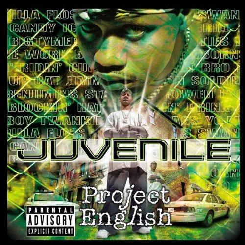 Project English by Cash Money