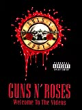 Guns 'n' Roses: Welcome To The Videos [DVD] [2003]