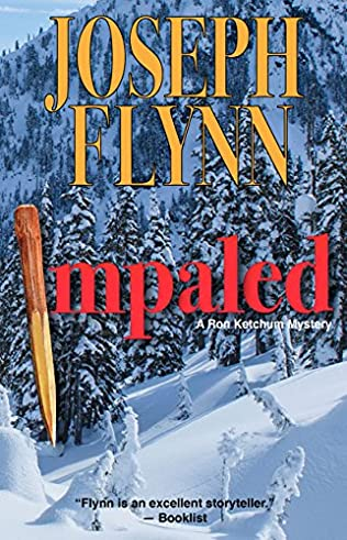 book cover of Impaled