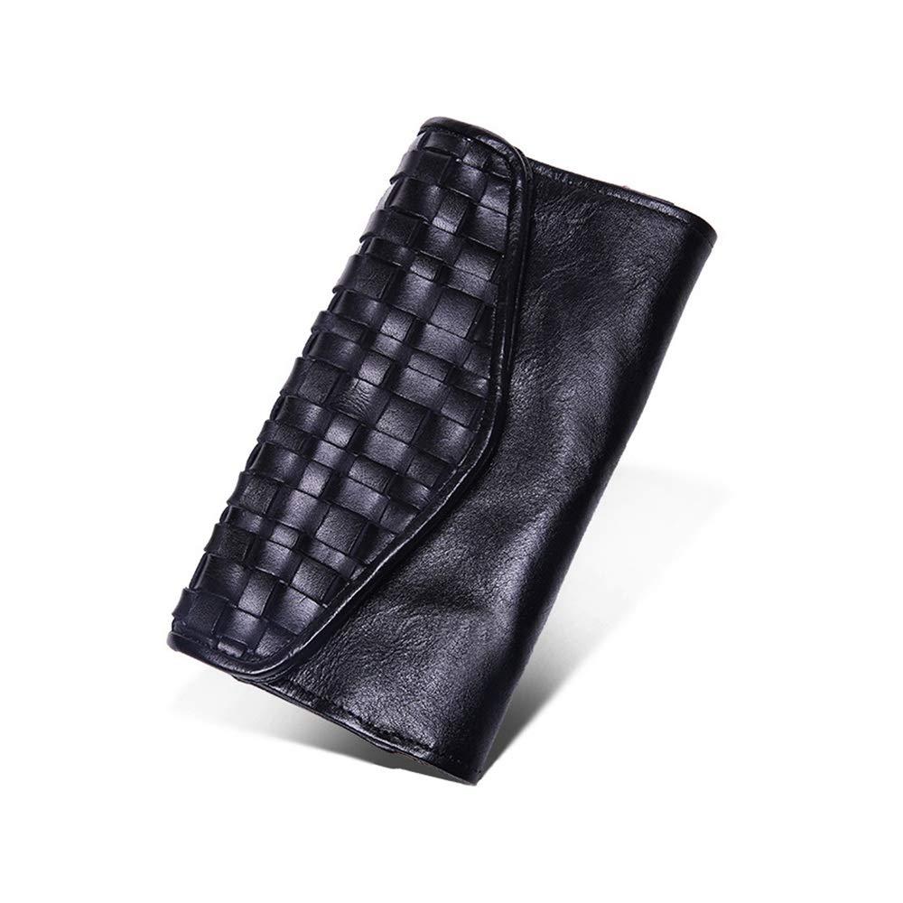 Xuanbao Herrenbrieftaschen Herren Multi-Card Position Lange Hohe Kapazität Brieftasche Krotitkarteninhaber Leder Brieftaschen Münzfach Die meisten hält bis zu 16 Karten Krotitkarten-Geldbörse B07P7CMRXR Geldbrsen, Ausweis- & Kartenhüll
