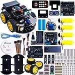 Elegoo UNO Project Smart Robot Car Ki...
