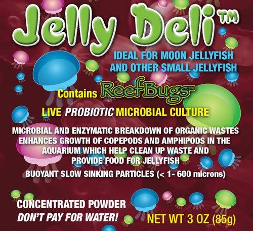jelly fish food - 7