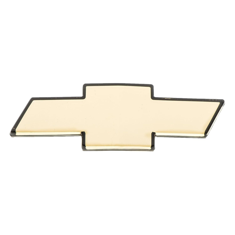 OEM NEW Front Grille Gold Bow Tie Emblem Badge 1998-2005 Blazer S10 15634687