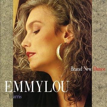 Brand New Dance Emmylou Harris Amazonde Musik