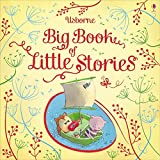 Big Book Of Little Stories Story Collections For Children