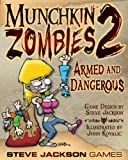 Munchkin Zombies 2 - Armed and Dangerous