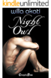 Night Owl (Birds of Prey 1)