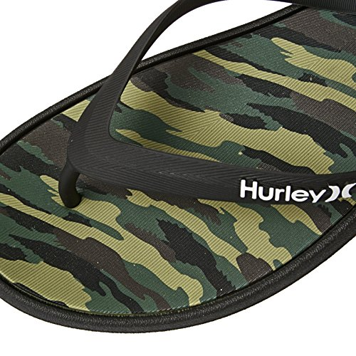 Hurley One & Only Printed Sandal 00AA