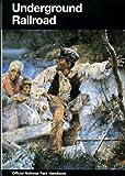 Underground Railroad, Brenda E. Stevenson and C. Peter Ripley, 0912627646