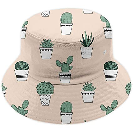 Bucket Hat Fisherman Hat Unisex Summer Sun Cap (Tapa de Tatuaje ...