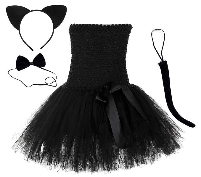 Amazon.com: Disfraz de animal de Halloween para niños y ...