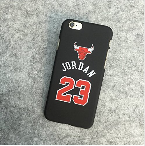 Case iPhone 5 / 5s Black NBA Basketball Michael [3SA STORE USA] Jordan 23 Air Legend Jordan Black and White iPhone 5 Bulls