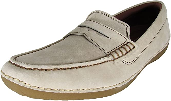 Cole Haan Mens MotoGrand Penny Driving