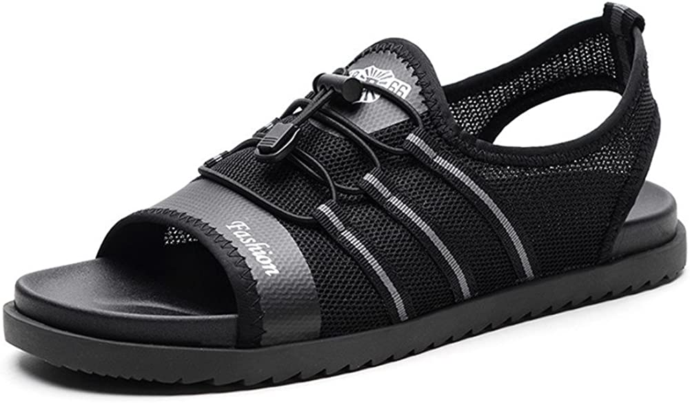 Aaron Mens Fashionable Beach Sandals