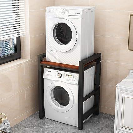 Plank Boven De Wasmachine Droger Voor Het Huishouden Vaatwasser Geschikt Voor Badkamer Keuken Balkon En Bijkeuken Draagvermogen 300 Kg Amazon Nl