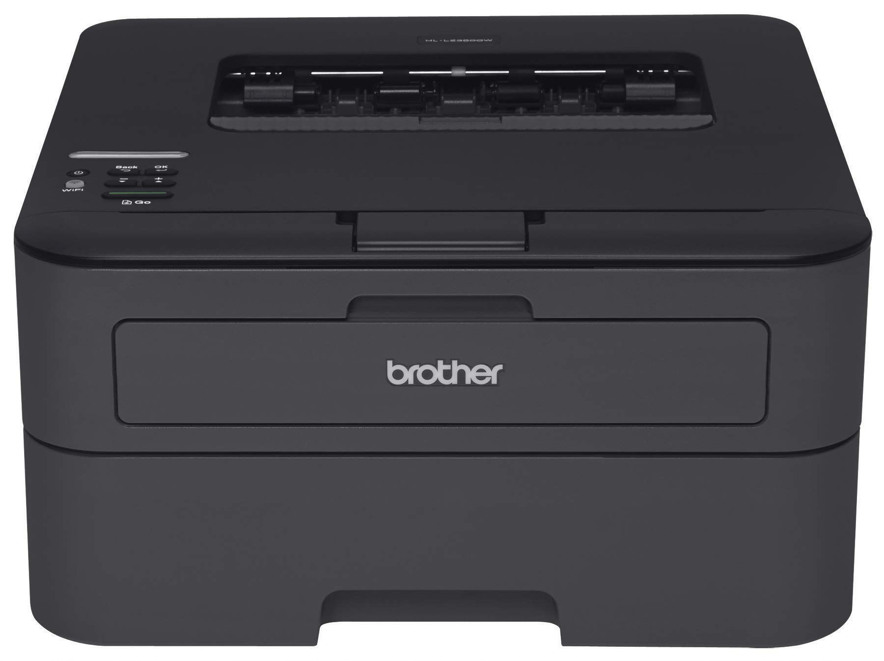 Brother Printer RHLL2360dw Monochrome Printer Black