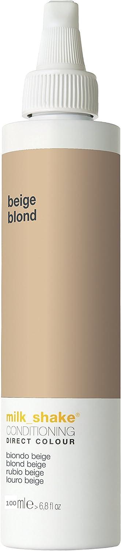 Milk _ Shake Beige Blond Direct Colour - Tinte acondicionador ...