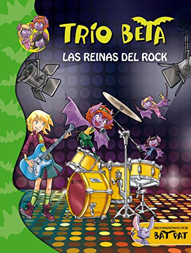 Trío Beta 5. Las reinas del rock pdf