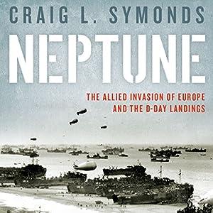 Neptune Audiobook