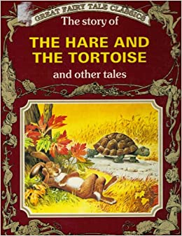 The tortoise and the hare book review