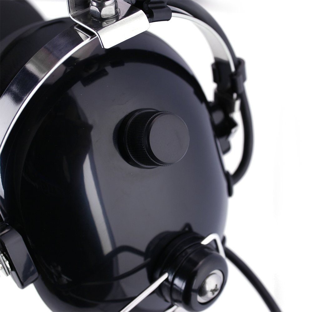 Rugged Radios H22-BLK Headset by Rugged Radios (Image #5)