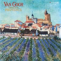 Van Gogh Colours of the Provence 2019