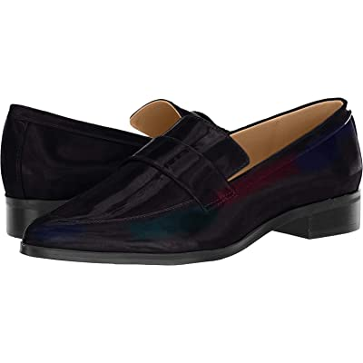 Jane and the Shoe Womens Laurel | Loafers & Slip-Ons