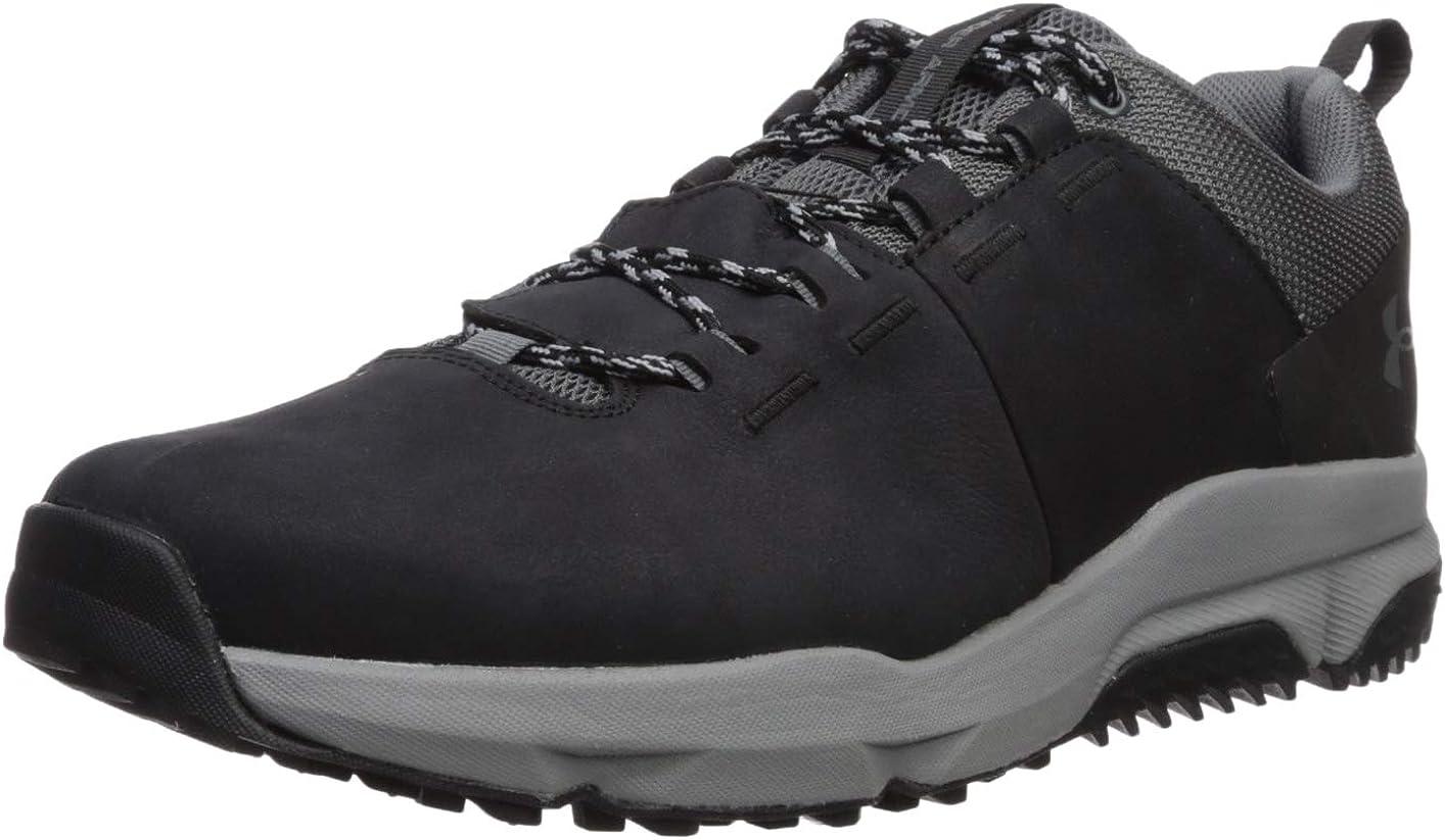 Under Armour Men s Culver Low Waterproof Sneaker Hiking Shoe